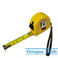 10-Foot Long 16mm Wide Inch/Metric Measuring Tape
