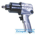 Air Impact Wrench 1/2