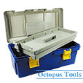 Multi Purpose Plastic Tool Box 430x200x180mm B-430