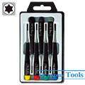Screwdriver Set (7pcs,Torx)