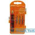 Replaceable Precision Screwdriver Set (6pcs / set)