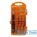 Replaceable Precision Screwdriver Set (8pcs / set)