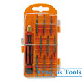 Replaceable Precision Screwdriver Set (10pcs / set)