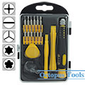 Repair Tool Kit For iPhone, Smartphones, Electronic Devices