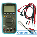 Digital Backlight Multimeter DMM-98 TRMS