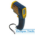 Infrared Thermometer (USB) TES-1327
