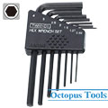 Hex Key Wrench Set 7pcs/set TWH-01 Engineer