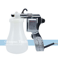 High Pressure Textile Cleaning Spray Gun 900cc 110V