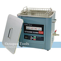 Ultrasonic Cleaner 10.8L 110V DC200H