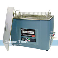 Ultrasonic Cleaner 30L 110V DC400H