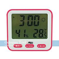 Temp.& Humidity Monitor BK-854