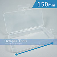Plastic Box 150x75x28mm