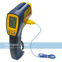 Infrared Thermometer (USB)