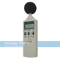 Sound Level Meter TES-1350A