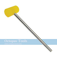 Dual Head Hammer Goldsmith Tool (L)