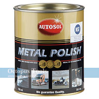 Autosol Metal Polish 750ml Can