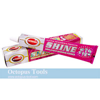 Shine Metal Polish 75ml Tube