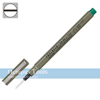 Ceramic Alignment Driver, Single End, Slotted 0.4x0.9mm