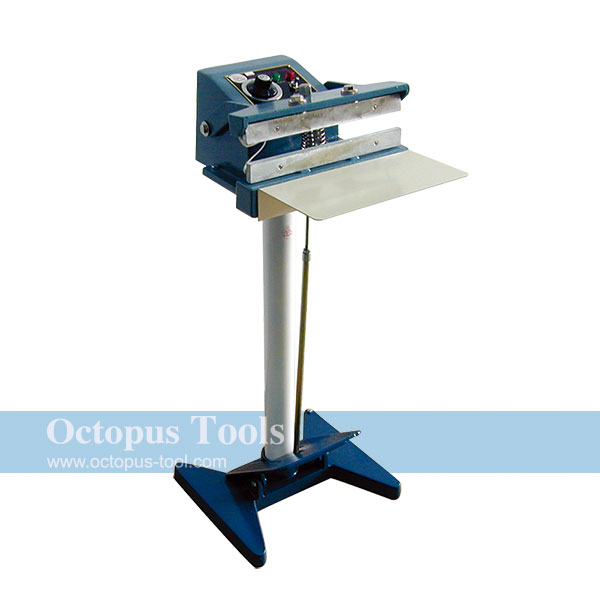 Foot Pedal Impulse Sealer 16