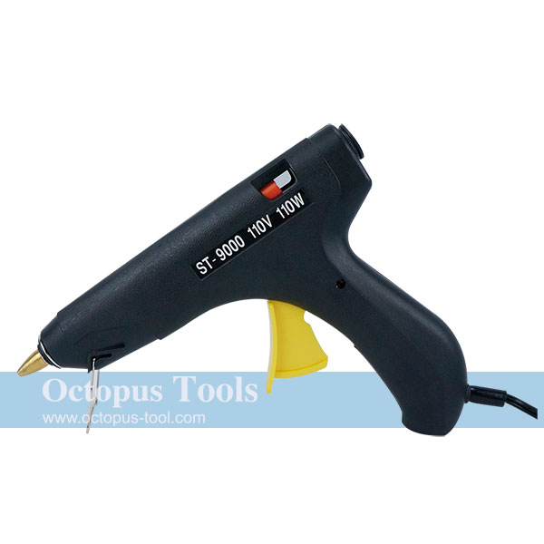 Glue Gun 110V 110W, Tip 20mm Long