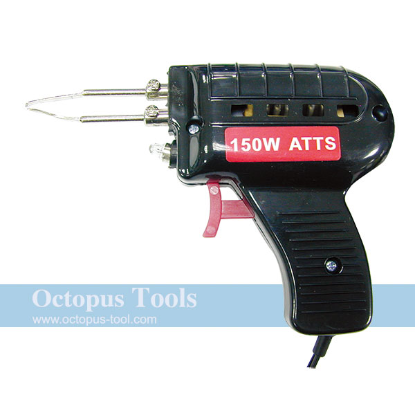 Electric Soldering Iron Gun (110V, 100W)