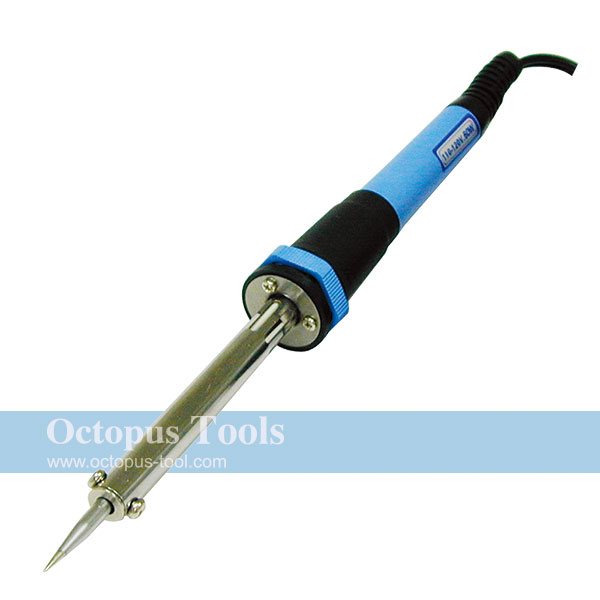 Soldering Iron with Plastic Handle 110V 60W Professional Model