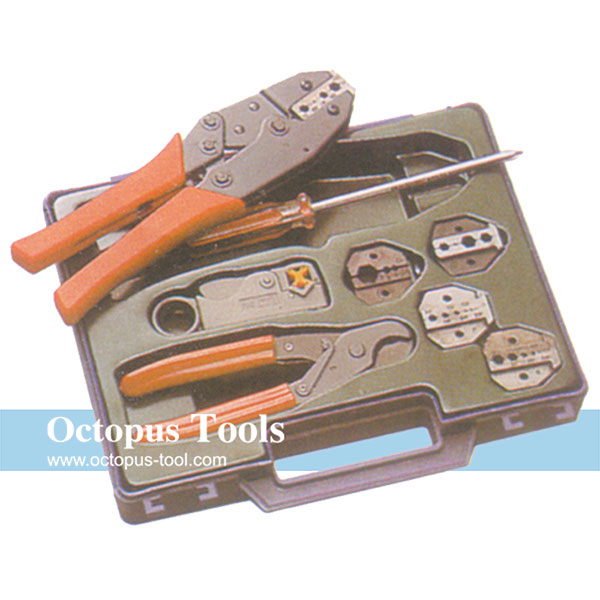 Cable Tester Tool Kit