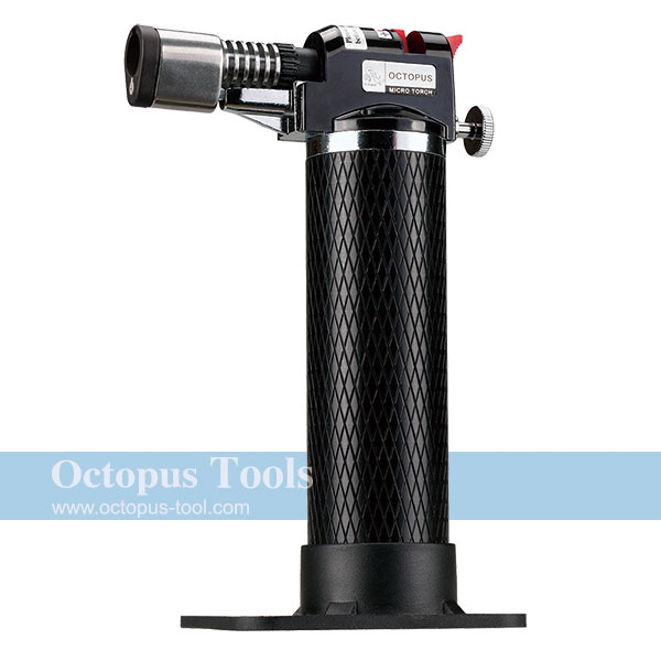 Butane Refillable Micro Torch RK2050