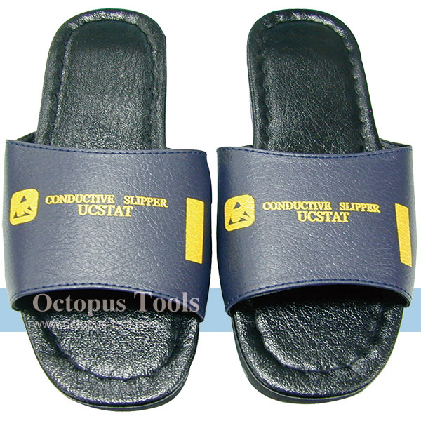 ESD Slippers Size S
