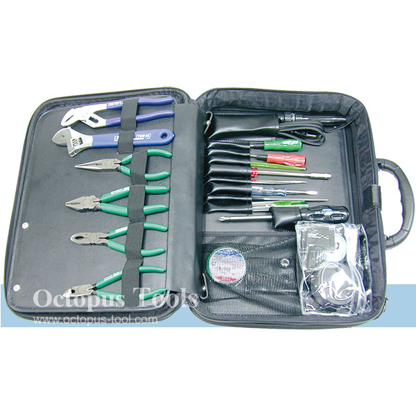 Tool Kit (22 pcs / set)