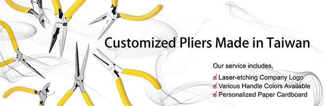 Customized Pliers